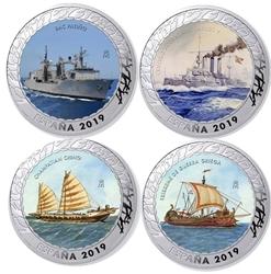 Imagen de la categoría Historia de la Navegación