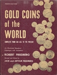 Foto de FRIEDBERG, GOLD COINS OF THE WORLD