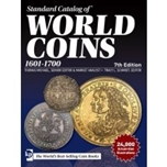Foto de KRAUSE, WORLD COINS 1601-1700 Ed.7ª