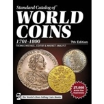 Foto de KRAUSE, WORLD COINS 1701-1800 Ed.7ª