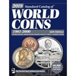 Foto de KRAUSE, WORLD COINS 1901-2000 Ed.46