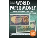 Foto de KRAUSE, WORL PAPER MONEY 1368-1960. Ed.16