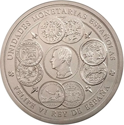 Imagen de la categoría UNIDADES MONETARIAS