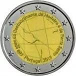 Foto de 2019 PORTUGAL 2 EUROS MADEIRA