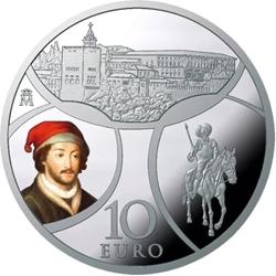 Imagen de la categoría Serie EUROPA - Renacimiento