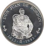 Foto de 1993 ESPAÑA 5 ECU P DON JUAN