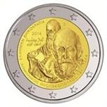 Foto de 2014 GRECIA 2 EUROS GRECO