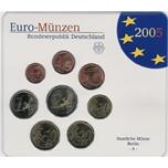 Foto de 2005 ALEMANIA SET EUROS 5 CECAS