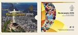 Foto de 2016 ESLOVAQUIA SET EUROS 8p + MEDALLA JJOO RIO