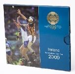 Foto de 2009 IRLANDA SET EUROS 8p GAA