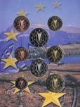 Foto de 2002 IRLANDA SET EUROS 8p.