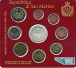 Foto de 2006 SAN MARINO 8p+5 EUROS SET