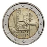 Foto de 2009 ITALIA 2 EUROS BRAILLE
