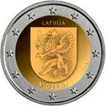 Foto de 2016 LETONIA 2 EUROS REGION VIDZEME