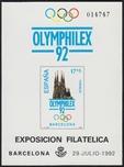 Foto de 1992 OLIMPHILEX PL-26