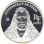 Foto de 1997 FRANCIA 1 1/2 Euros AUTORETRATO