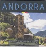 Foto de 2018 ANDORRA SET EUROS 8p