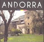 Foto de 2019 ANDORRA SET EUROS 8p