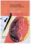 Foto de MONTANER, LOS BORBONES Ed.2004