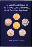 Foto de CAYON, MONEDAS DE CARLOS IV a J.CARLOS