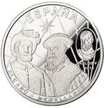 Foto de 2019 10 EUROS V Cent. VUELTA AL MUNDO