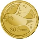 Foto de 2015 Programa Europa: PAZ en EUROPA 200 EUROS