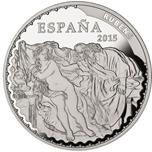 Foto de 2015 TESOROS 10 Euros RUBENS