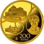 Foto de 2017 EUROPA CONTEMPORANEA 200 EUROS