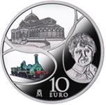 Foto de 2017  EUROPA CONTEMPORANEA 10 EUROS