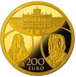Foto de 2018 EUROPA: BARROCO y ROCOCO 200 EUROS