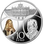 Foto de 2018 EUROPA: BARROCO y ROCOCO 10 EUROS