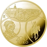 Foto de 2019 SERIE EUROPA 200 EUROS RENACIMIENTOS