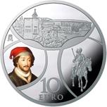 Foto de 2019 SERIE EUROPA 10 EUROS RENACIMIENTO
