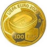 Foto de 2020 UEFA 200 EUROS