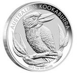 Foto de 2012 AUSTRALIA 1$ KOOKABURRA