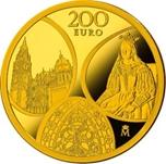 Foto de 2020 SERIE EUROPA: GOTICO 200 EUROS