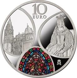 Imagen de la categoría EUROPA: GÓTICO