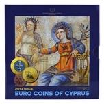 Foto de 2013 CHIPRE SET EUROS 8p