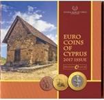 Foto de 2017 CHIPRE SET EUROS 8p