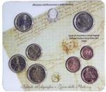 Foto de 2006 ITALIA SET EUROS 8p