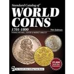 Foto de KRAUSE, WORLD COINS 1701-1800 Ed.7ª