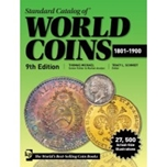 Foto de KRAUSE, WORLD COINS 1801-1900 Ed.9ª