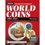 Foto de KRAUSE, WORLD COINS 2001-2018 Ed.13