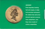 Foto de 1997 AUSTRALIA SYDNEY 5 $ Ni Serie 1 DEPORTES