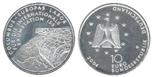 Foto de 2004-D ALEMANIA 10 EUROS ESPACIO