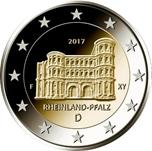 Foto de 2017 ALEMANIA 2 EUROS RENANA