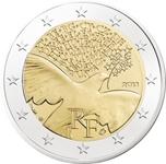 Foto de 2015 FRANCIA 2 EUROS PAZ EUROPA