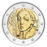 Foto de 2012 FINLANDIA 2 EUROS  HELENE SCHJERFBECK
