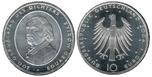 Foto de 2004-F ALEMANIA 10 EUROS E.MORIKE