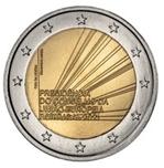 Foto de 2021 PORTUGAL 2 EUROS PRESIDENCIA U.E